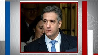 The Debrief: Cohen postpones testimony, Venezuela crisis, Florida bank shooting | ABC News