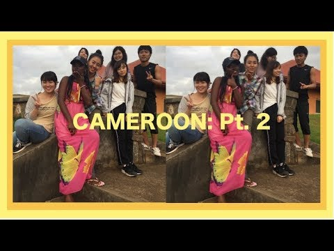 Cameroon (pt.2)