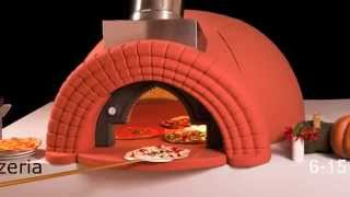 Профессиональная печь для пиццы Special Pizzeria(Печь для установки в ресторан или пиццерию. Купить на http://alfa-pizza.ru/, 2014-03-24T08:36:00.000Z)