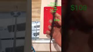 Iphone 7 Cracked Screen Repair Diagnostics