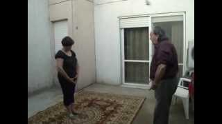 Танцы для бабушек-Урок 1