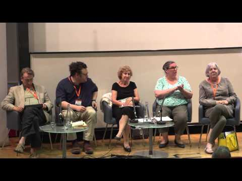 Second Plenary: Creative Economy Knowledge Hubs