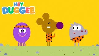 The Fossil Badge - Hey Duggee Series 2 - Hey Duggee