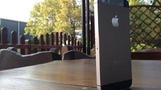 Оригинальный iPhone 5s с AliExpress (refurbished)