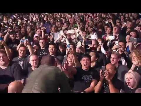 Linkin Park LIVE @ BlizzCon 2015 - FULL
