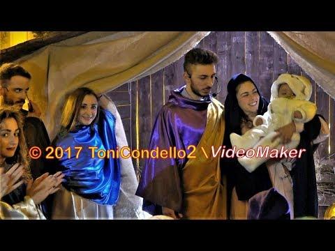 Natale in Musical e Presepe vivente a S. Cristina d'Aspromonte - by ToniCondello2