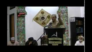 Naat Kafan Maila Nahin Hota By Iftikhar Ahmad  Hashmi  Irving