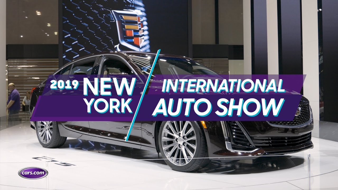 2020 Cadillac Ct5 First Impressions Cars