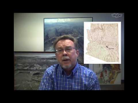 AZ Mining Review 10-29-2014 (episode 22)