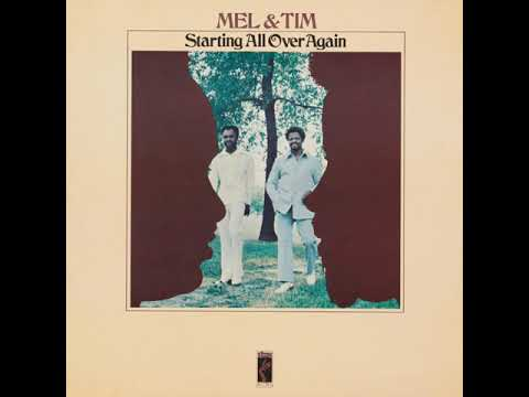Mel & Tim - Heaven Knows From Starting All Over Again