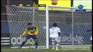 Atlante vs America 0-3 Interliga 2010 (05/1/2010) HQ Fox Sports En Español
