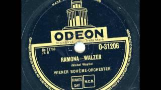Wiener Bohème Orchester - Ramona