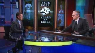 25 Years In Exile: TJ Quinn On Pete Rose