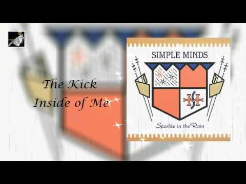 The Kick Inside of Me