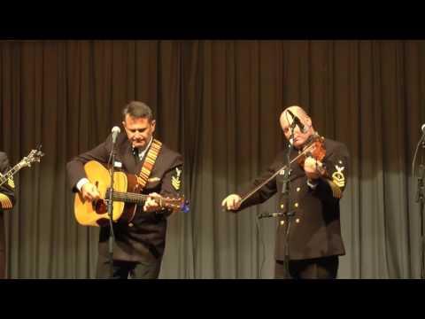 Dahlgren School Concert by the Navy Band Country Current