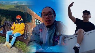 Hero Tunguia, Ack Ibanez, ALSN - ANGKOL (Official Music Video)