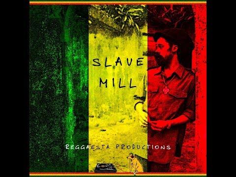 Damian Marley - Slave Mill (reggae version by Reggaesta)