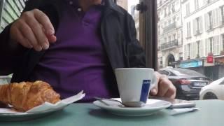 Petit déjeuner 10e arrondissement Paris