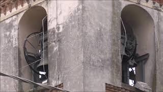 Le Campane Di Martinengo  Bg  - Chiesa Di S. Maria Incoronata