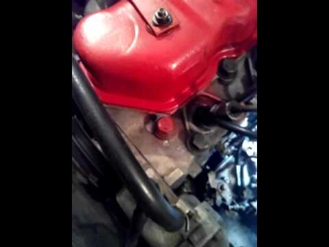 форд сиерра 2.3 дизель 86 год - YouTube