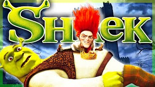 Shrek Forever - Shrek 4 - Shrek Forever After - Shrek part 4 - F?r immer Shrek (Videogame Gameplay)