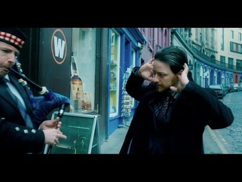 Filth Clip - Scotland
