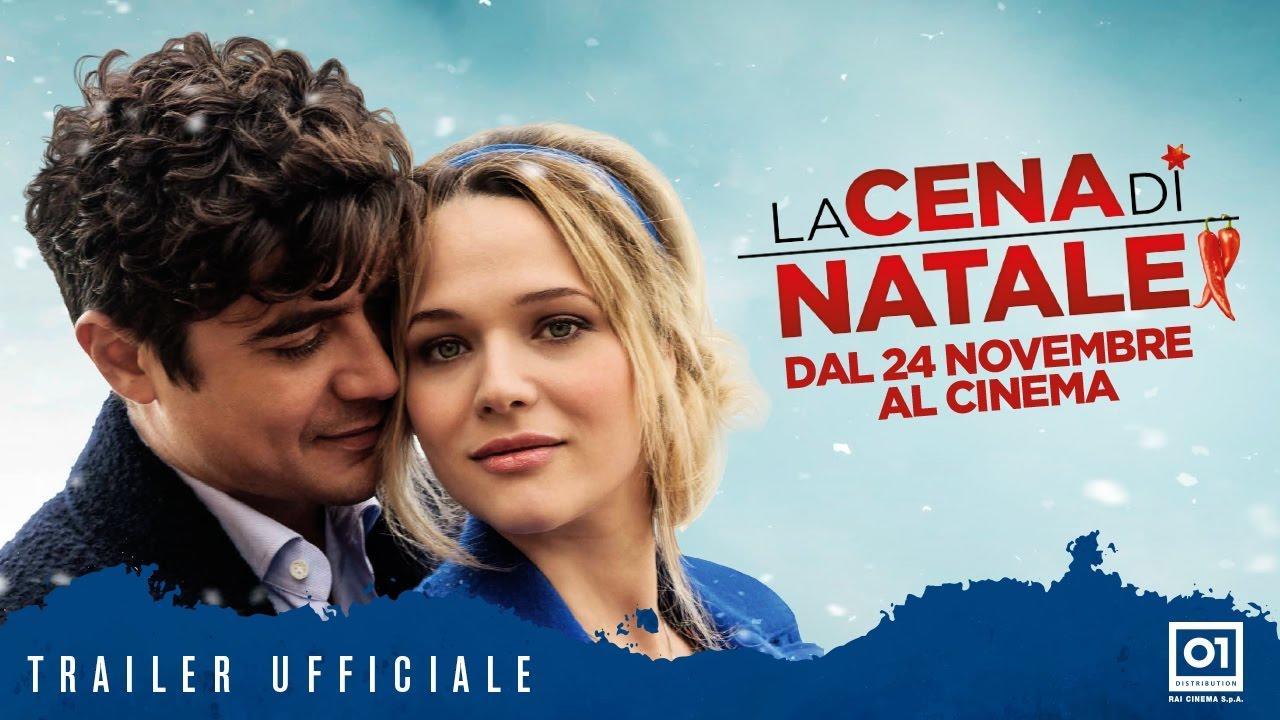 Cena Di Natale Film.La Cena Di Natale 2016 Di Marco Ponti Trailer Ufficiale Hd Youtube