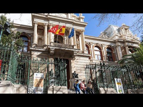 Descubre la Escuela de Minas y Energía de Madrid (Vídeo Institucional)