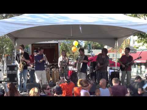 Buddhahood - Zydeco - WedgeStock 2012 Rochester NY