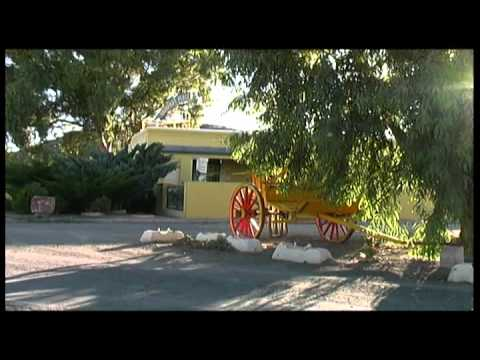 Beaufort West - South Africa Travel Channel 24
