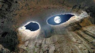 Секреты древней пещеры. Тайные пещеры древности.