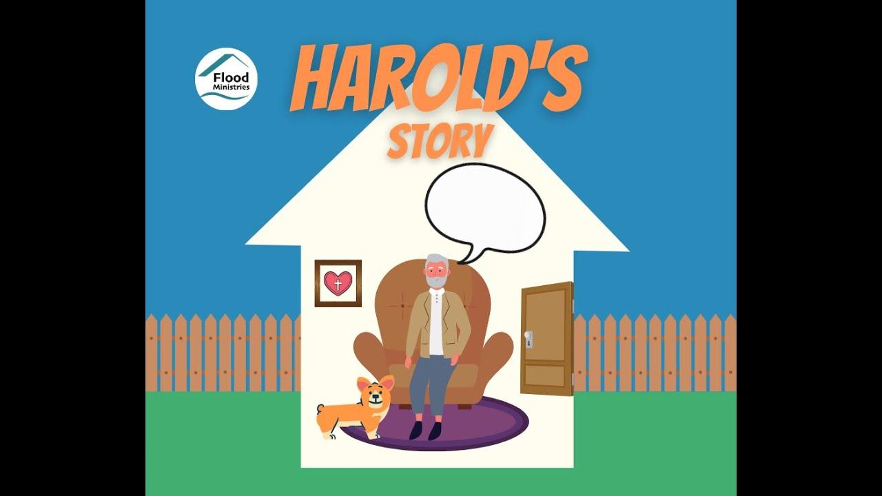 Harold's Story