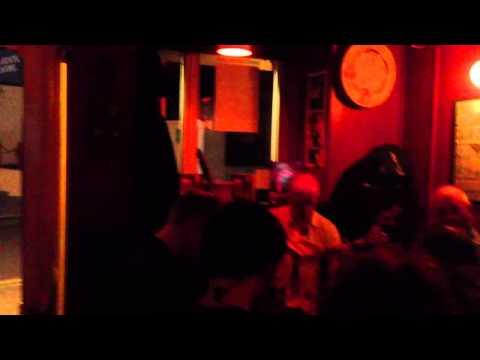 Irish Music. Pub in Kilkenny