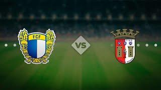 Прогноз на матч Чемпионата Португалии Фамаликан Брага смотреть онлайн бесплатно 15 03 2021