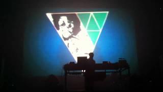 Fatboy Slim  - Weapon Of Choice 2010 (Lazy Rich Remix) Live @  Qievdance, Kiev HD
