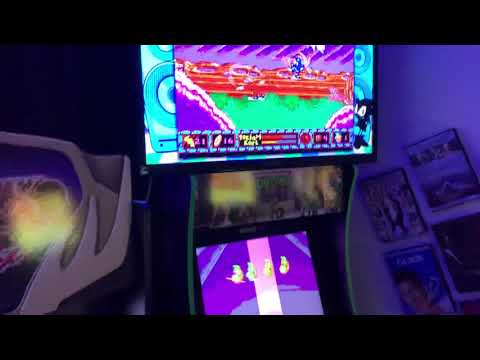 Arcade1up Home collection from Christopher Lewis