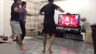 Dance of LokLee