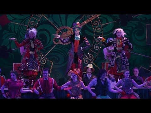 """Wonderland"" Musical at BYU Jan 24-Feb 2"