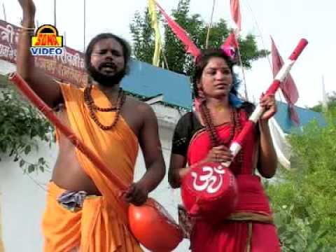 Bundelkhandi Tamura Bhajan - Daliya Mein Chhaliya Paare - By Munna Saini, Parvati Rajput
