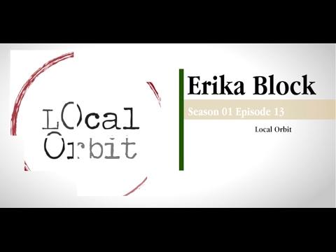 S01E13 - Erika Block - Local Orbit
