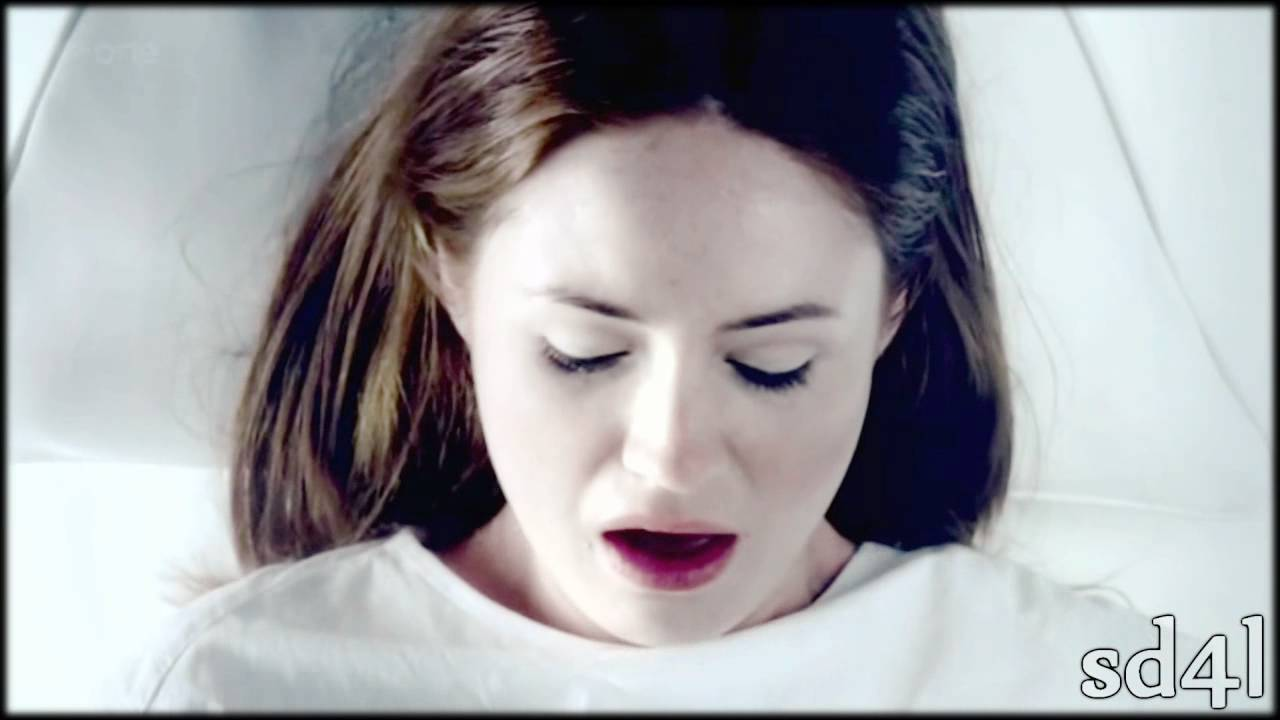 I need a Doctor • Amy Pond - YouTube
