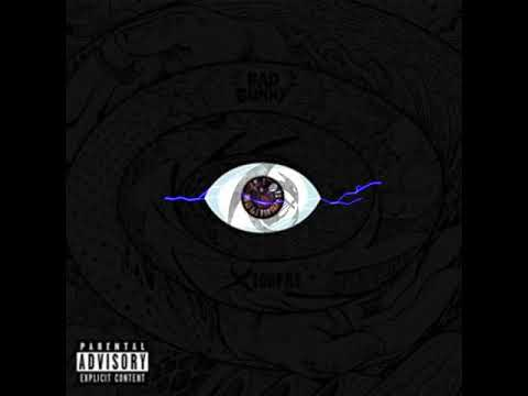 200 MPH FT Diplo - Bad bunny | X 100PRE Instrumental Mp3