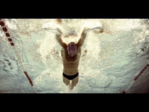 swimming 3000 m butterfly ( people are crazy )