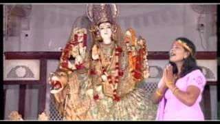 Dware Tre - O Maiya Jagdambe - Navratri Bhajan - Sanjo Baghel