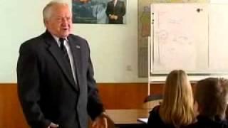 Шаталов В.Ф.  Физика на всю жизнь. Диск 1. Часть 2.
