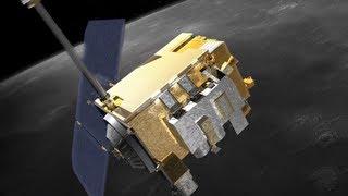 NASA | LRO Fourth Anniversary