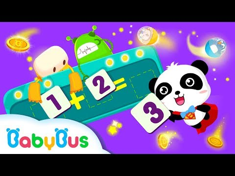 Little Panda Math for PC- Free download in Windows 7/8/10
