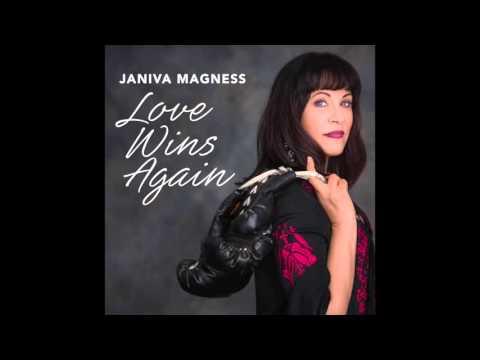 Love Wins Again - Janiva Magness
