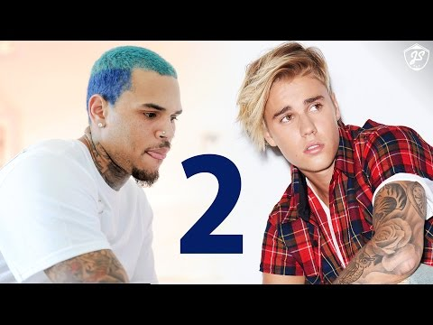 ♨[FREE] Chris Brown x Justin Bieber Type...
