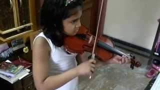 Ayanna plays